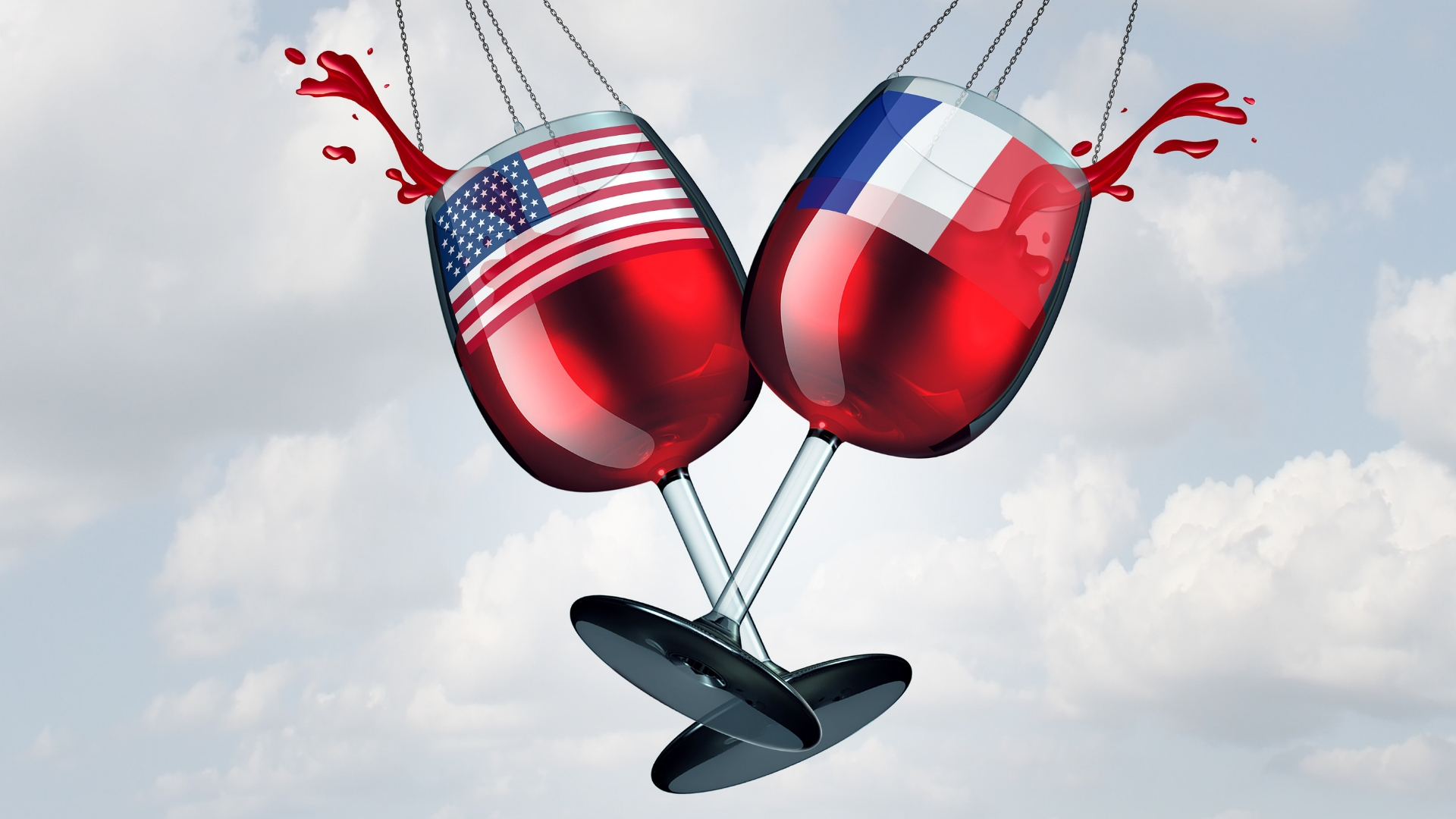 US-France Trade War? 5 Geopolitical Effects You Need to Know