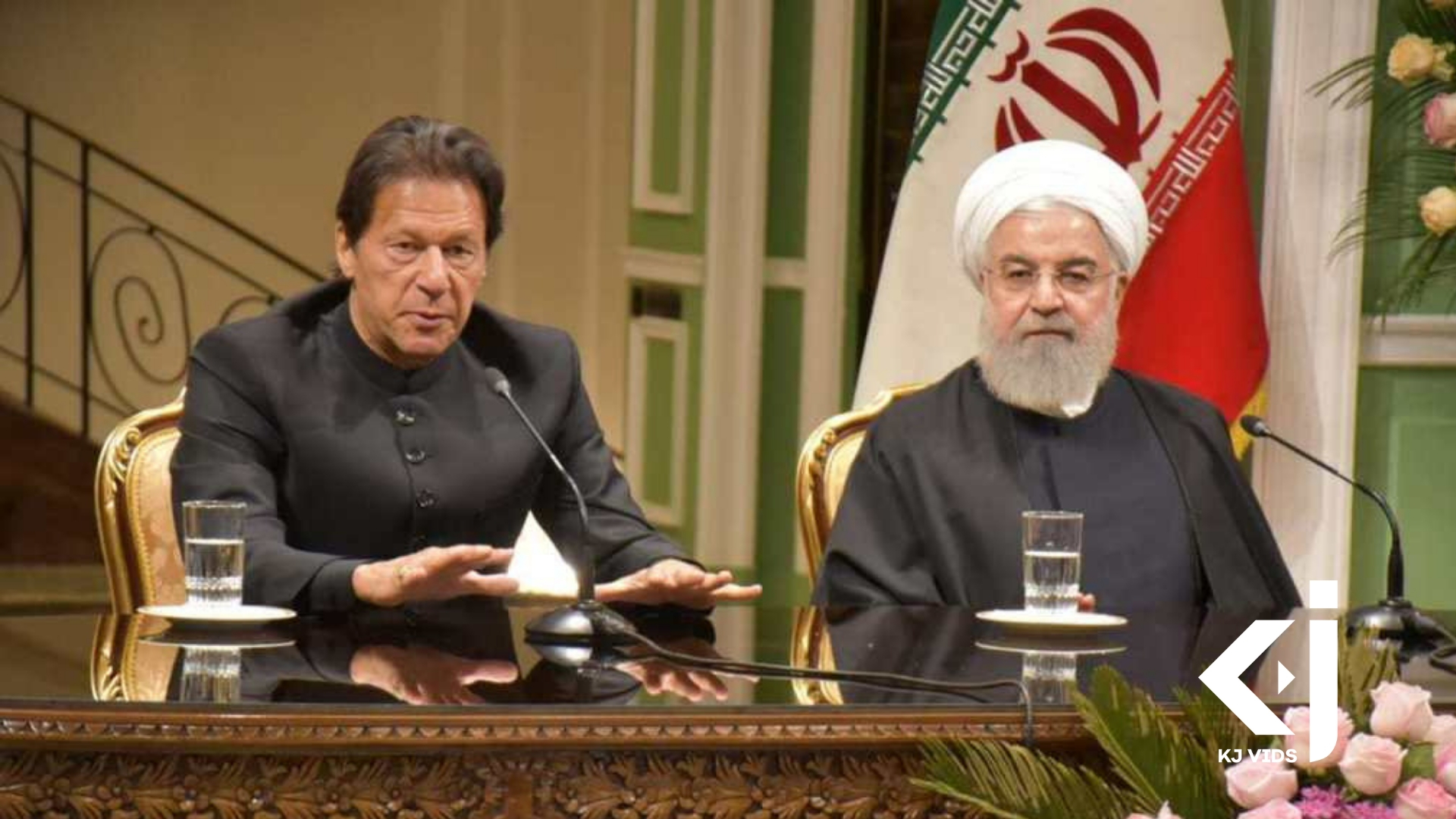 Is the Kashmir issue bringing Iran and Pakistan together? 5 Geopolitical Effects You Need to Know