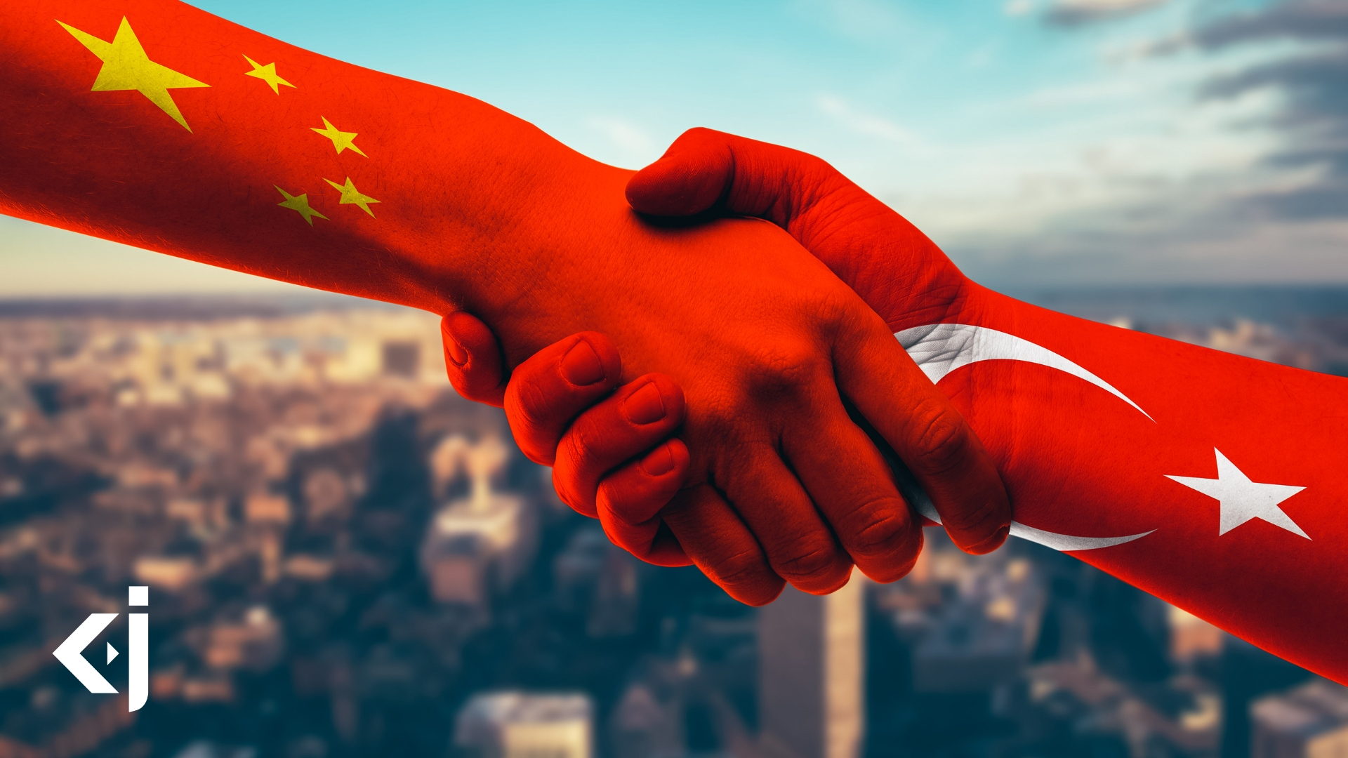 Turkey is rapidly increasing economic relations with China: 5 Geopolitical Effects You Need to Know