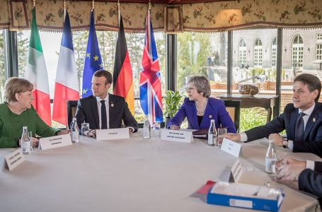The EU is standing up to Trump: 5 Geopolitical Effects You Need to Know
