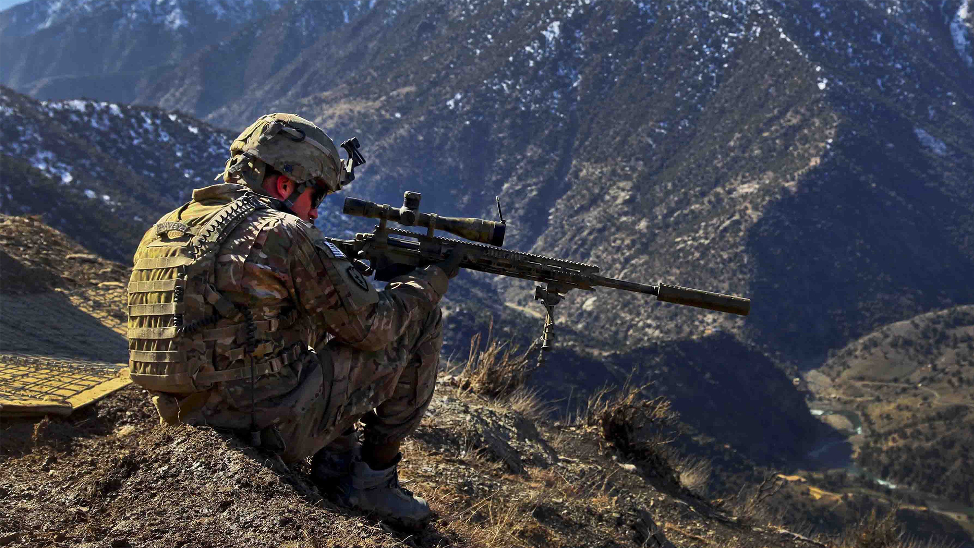 US-Taliban Peace Talks: 5 Geopolitical Effects You Need to Know