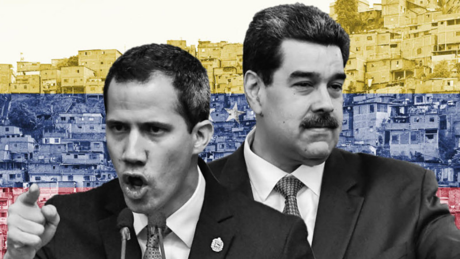 Venezuela Stalemate: 5 Geopolitical Effects You Need to Know