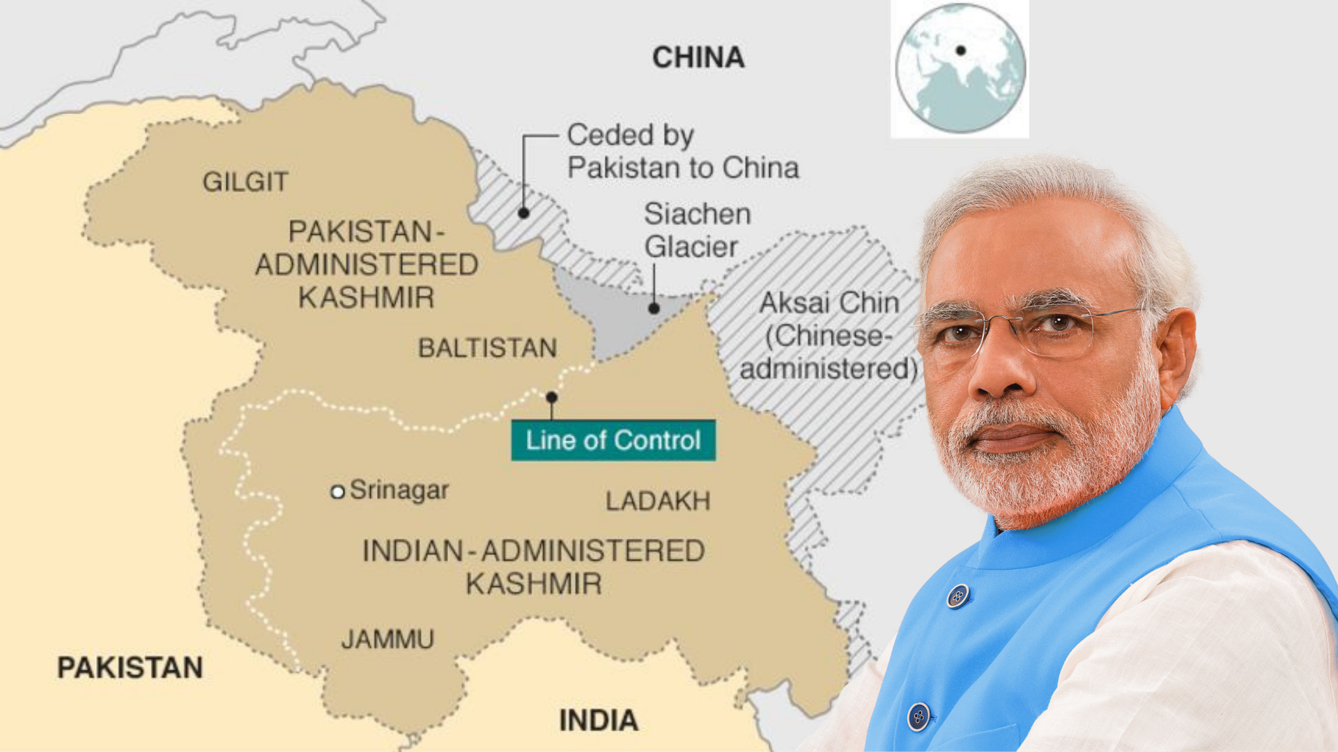 Will Kashmir Split? – 5 Geopolitical Effects You Need to Know
