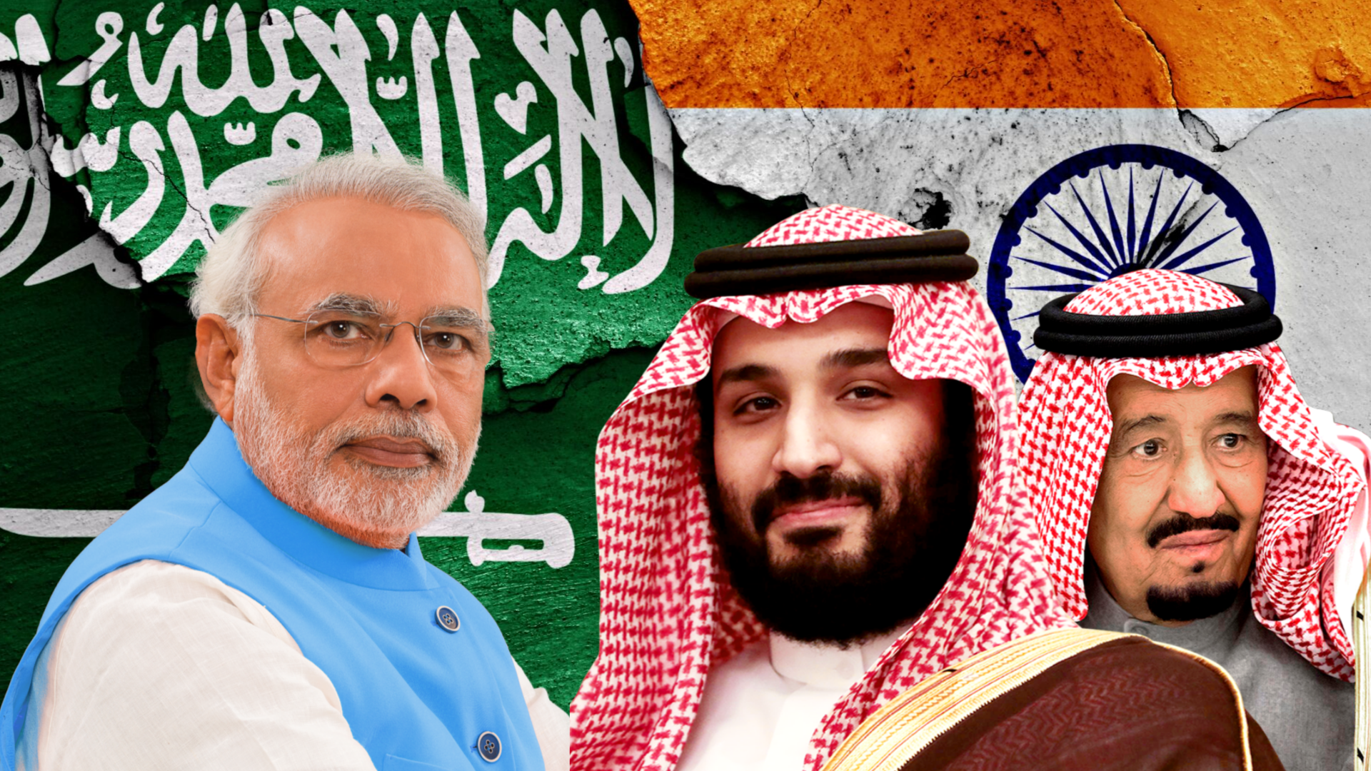 Saudi Arabia puts business ahead of Kashmir: 5 Geopolitical Effects You Need to Know