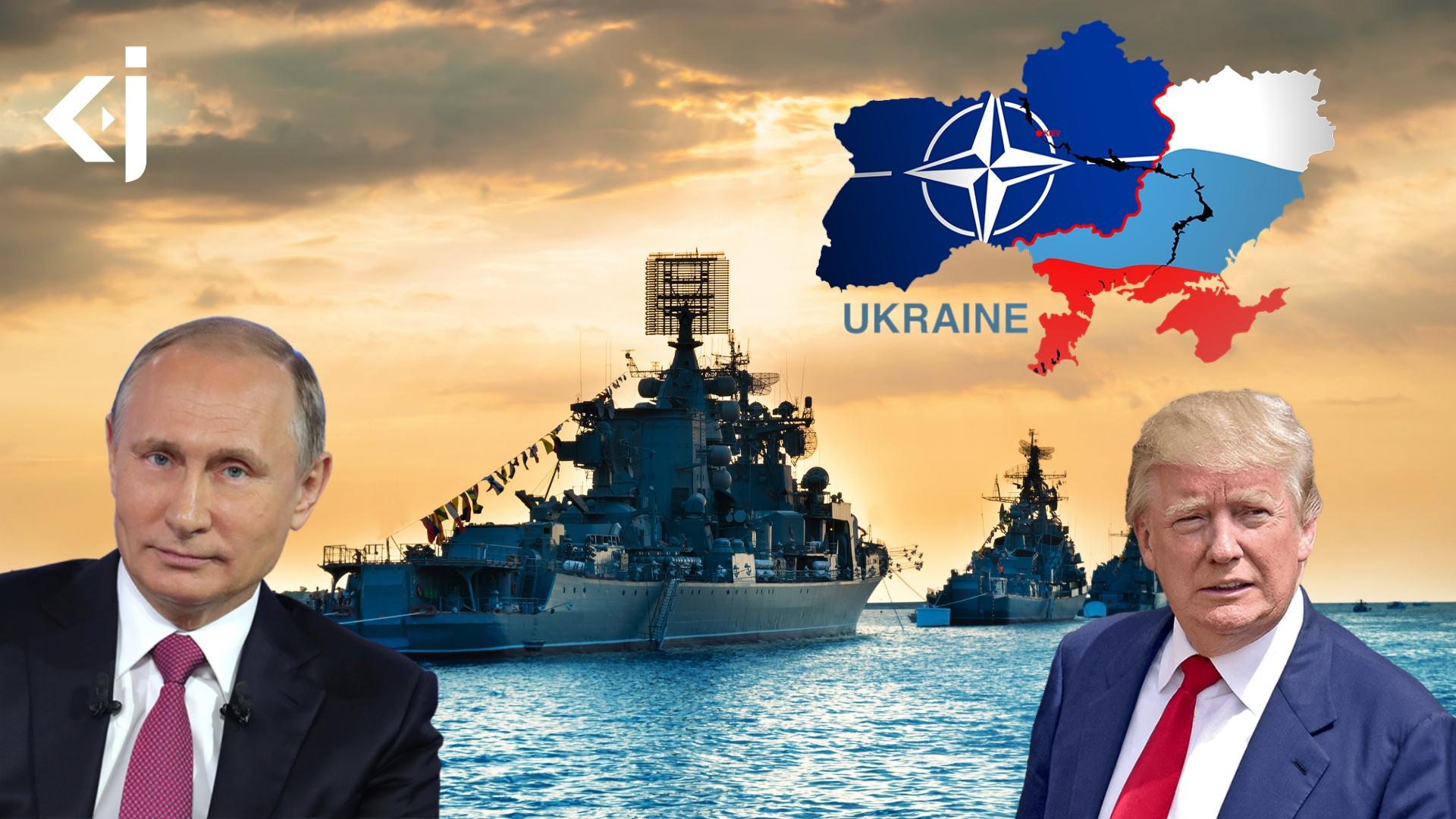 Will Ukraine begin the breakup of the Russian Federation?