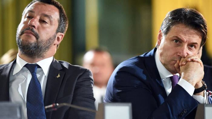 Italy in Political Turmoil: 5 Geopolitical Effects You Need to Know