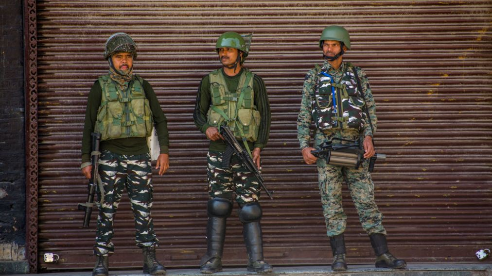Is Kashmir on the brink of war? 5 Geopolitical Effects You Need to Know
