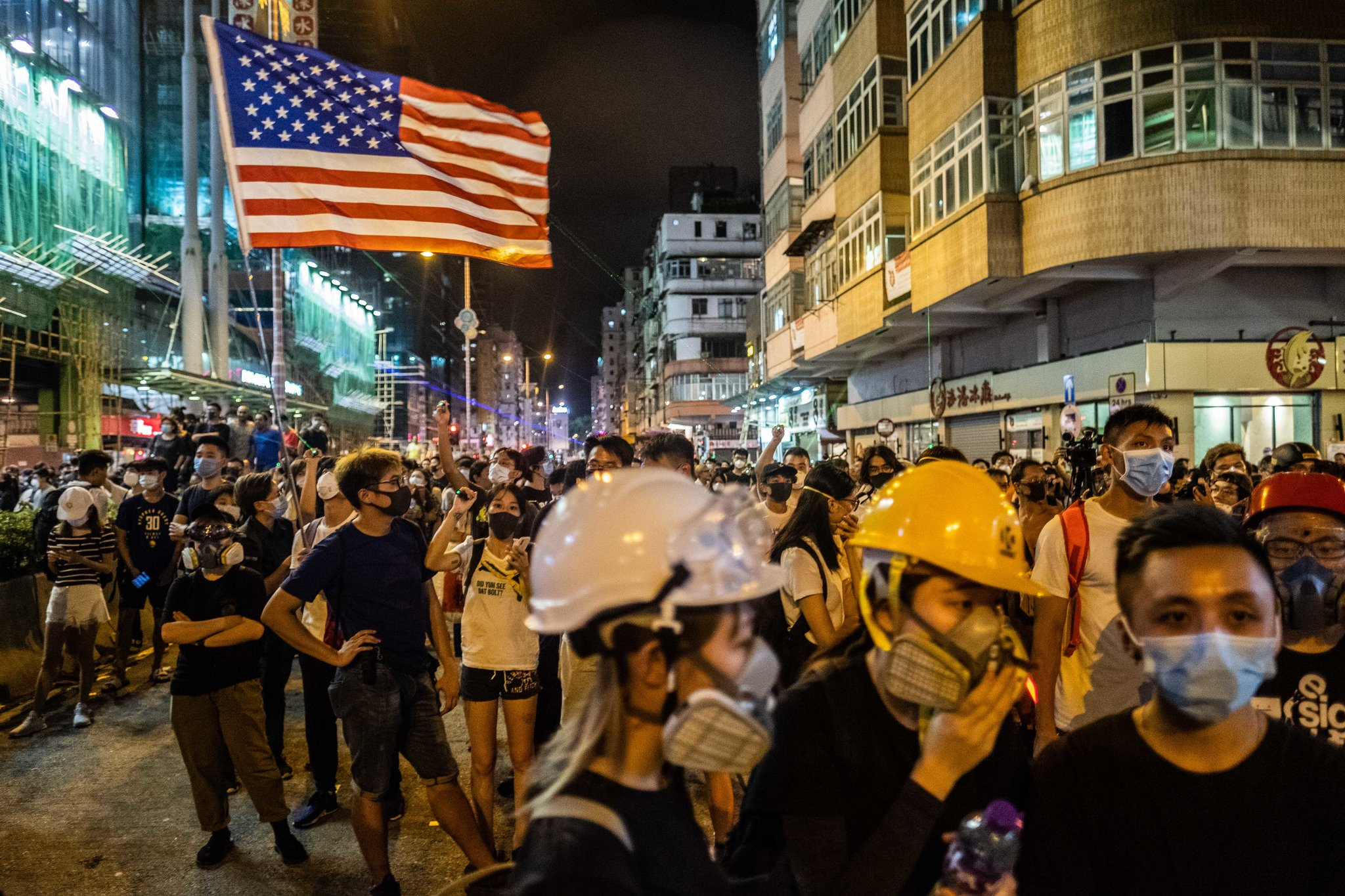 Is the Hong Kong Unrest Worsening the US-China Trade War? 5 Geopolitical Effects You Need to Know