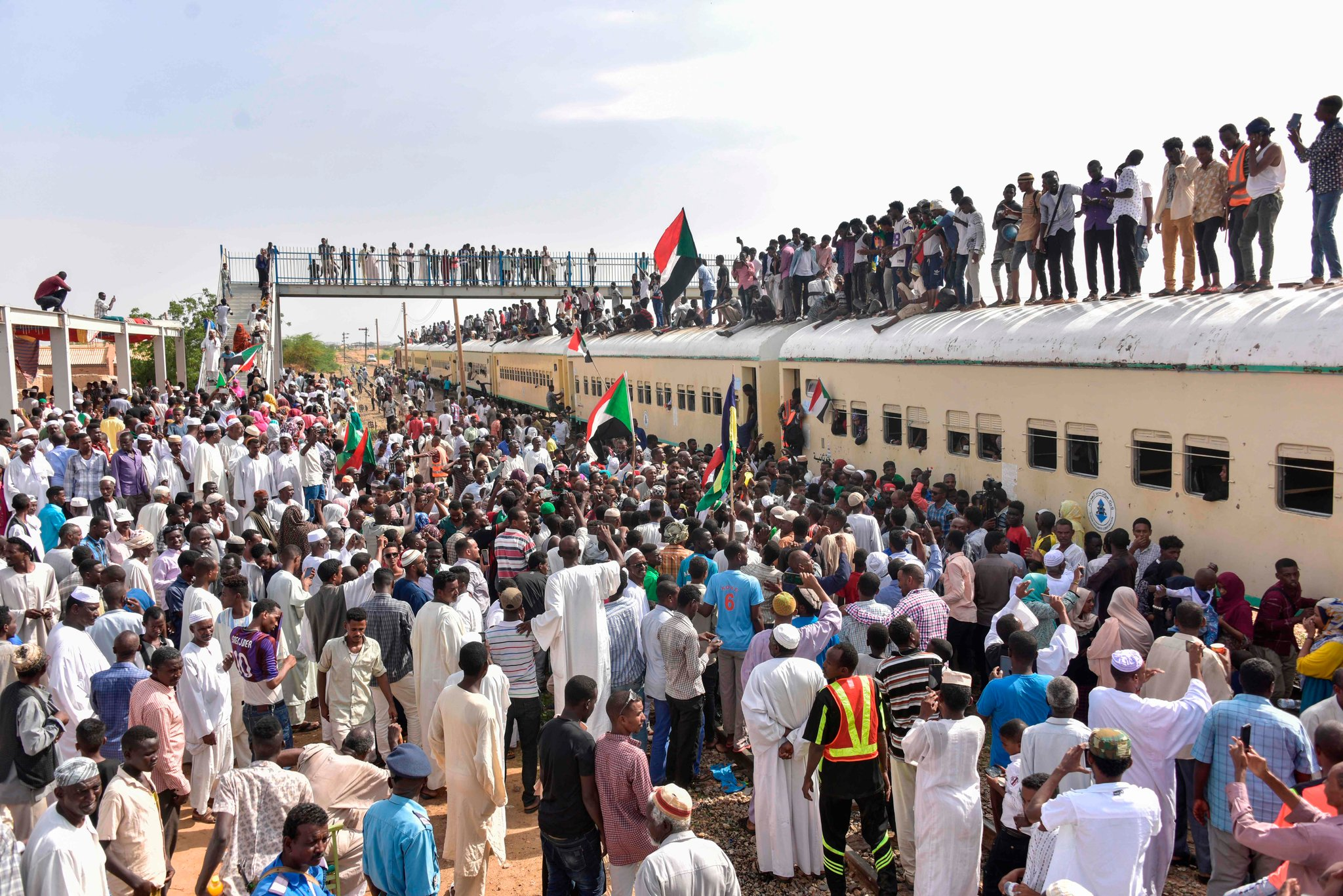 Has the unrest in Sudan finally come to an end? 5 Geopolitical Effects You Need to Know