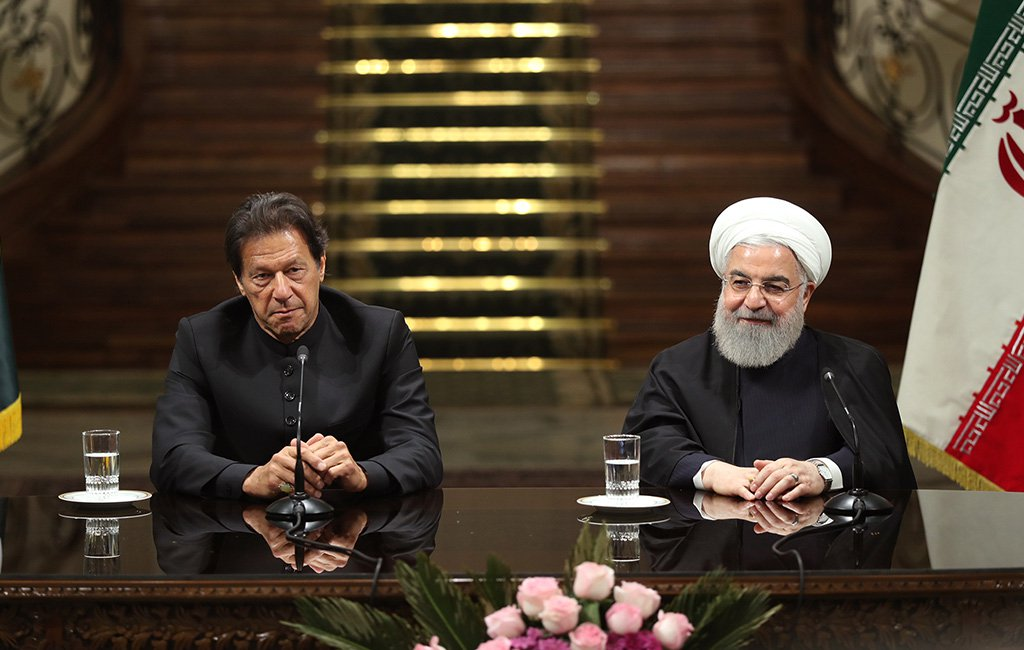Could Pakistan's Quiet Relationship with Iran Hurt India? 5 Geopolitical Effects You Need to Know