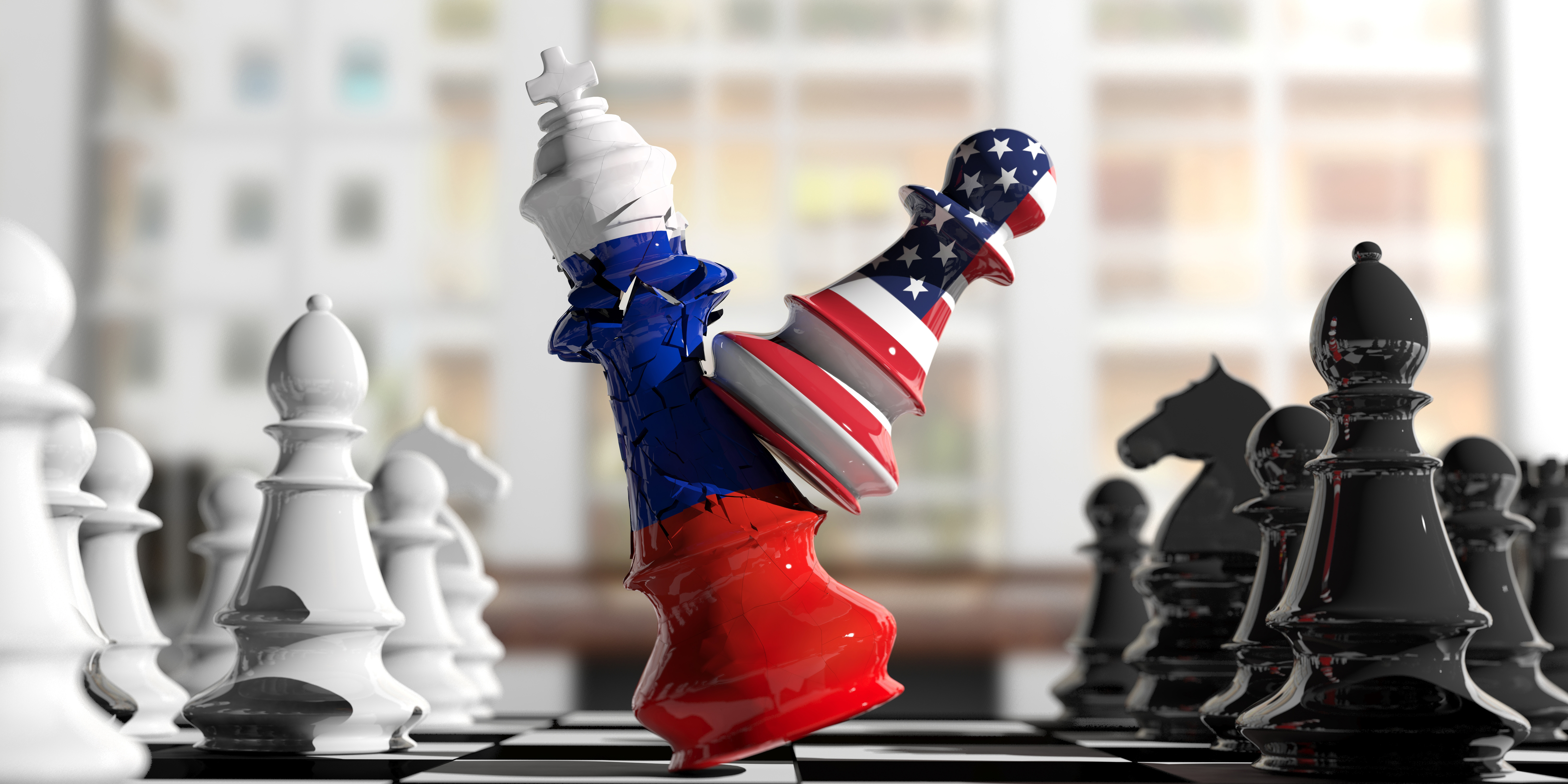 US-Russia Renewed Tensions: 5 Geopolitical Effects You Need to Know