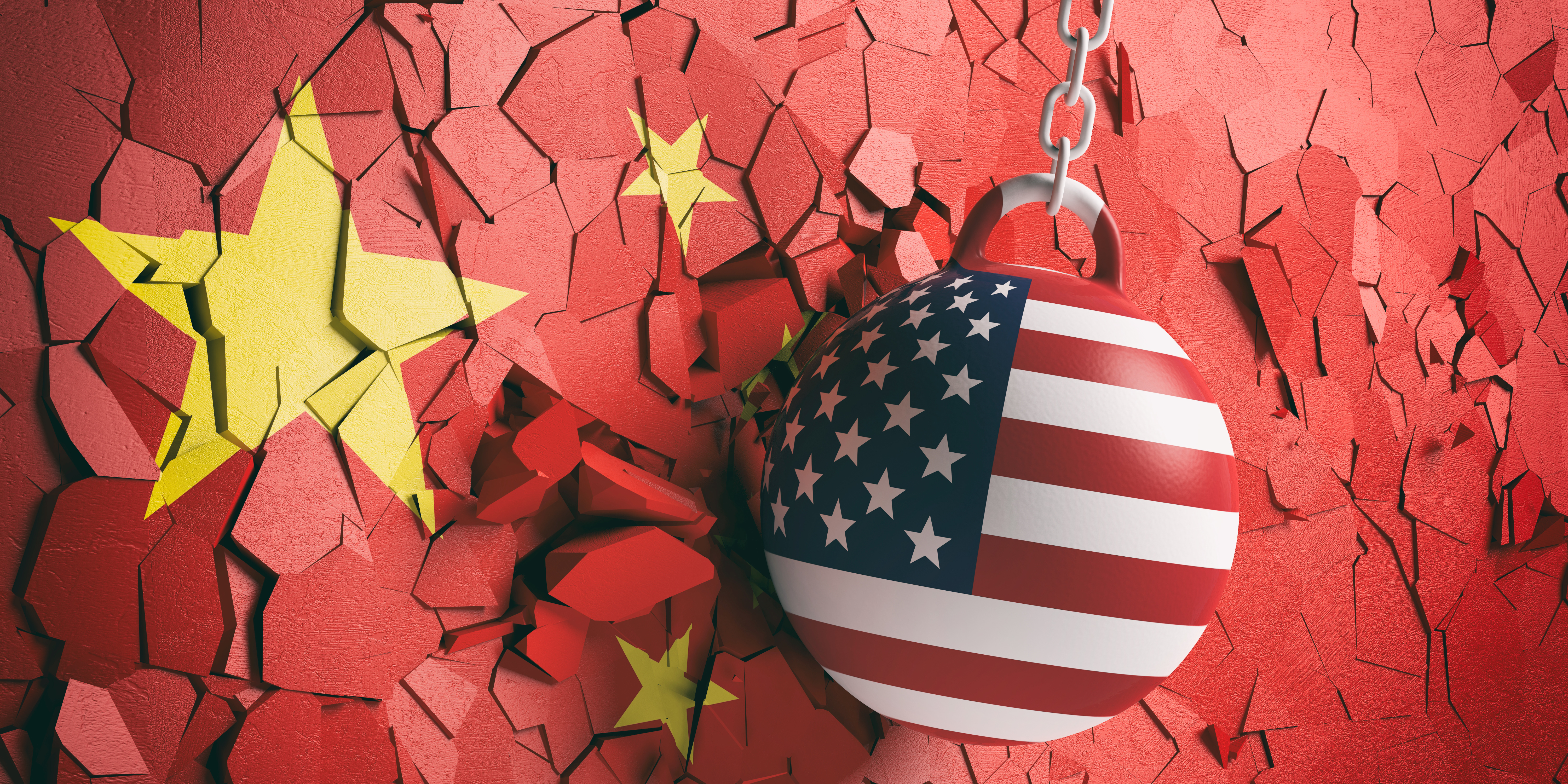 US-China Trade War: 5 Geopolitical Effects You Need to Know