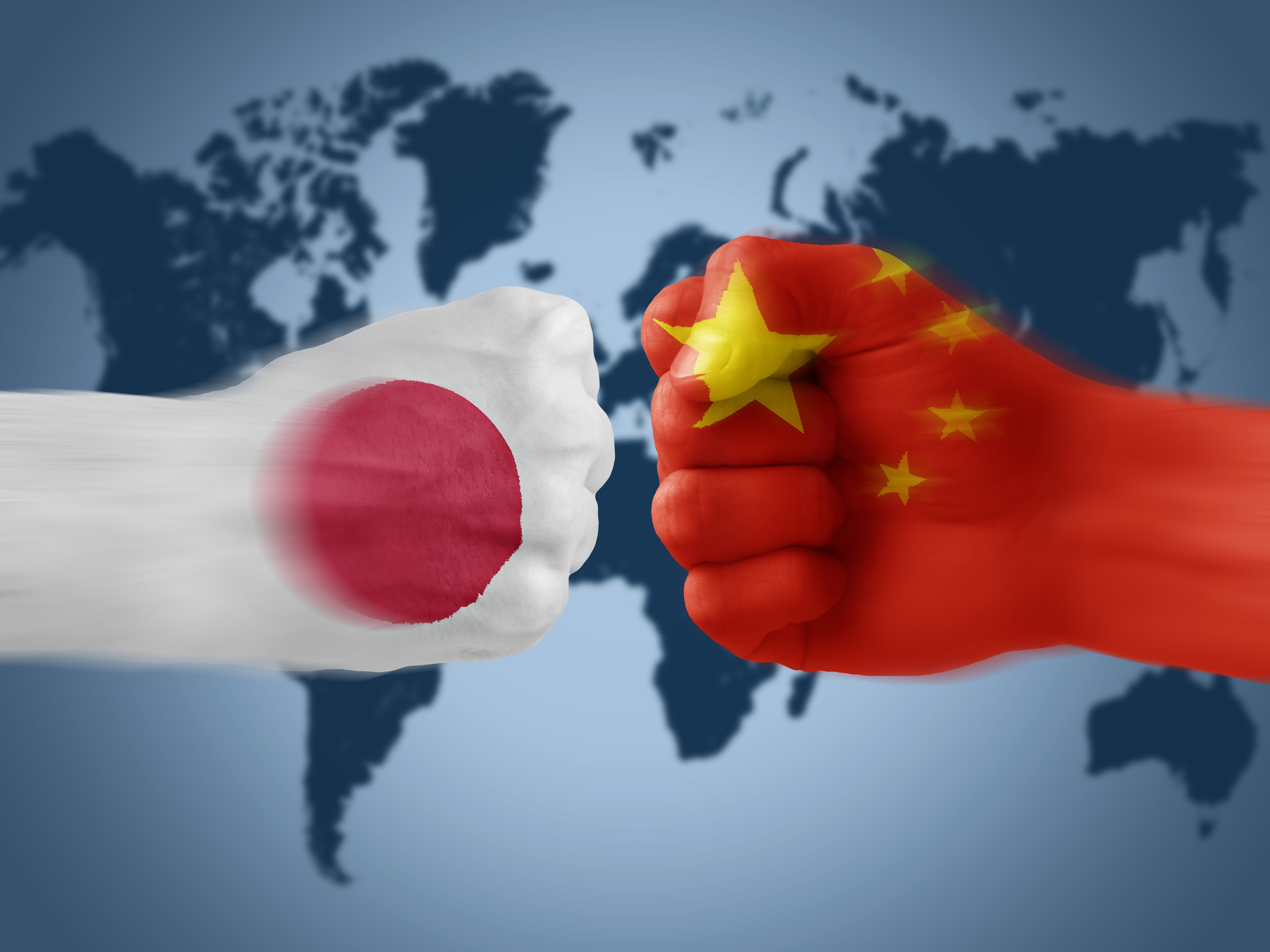 Japan is standing up to China: 5 Geopolitical Effects You Need to Know