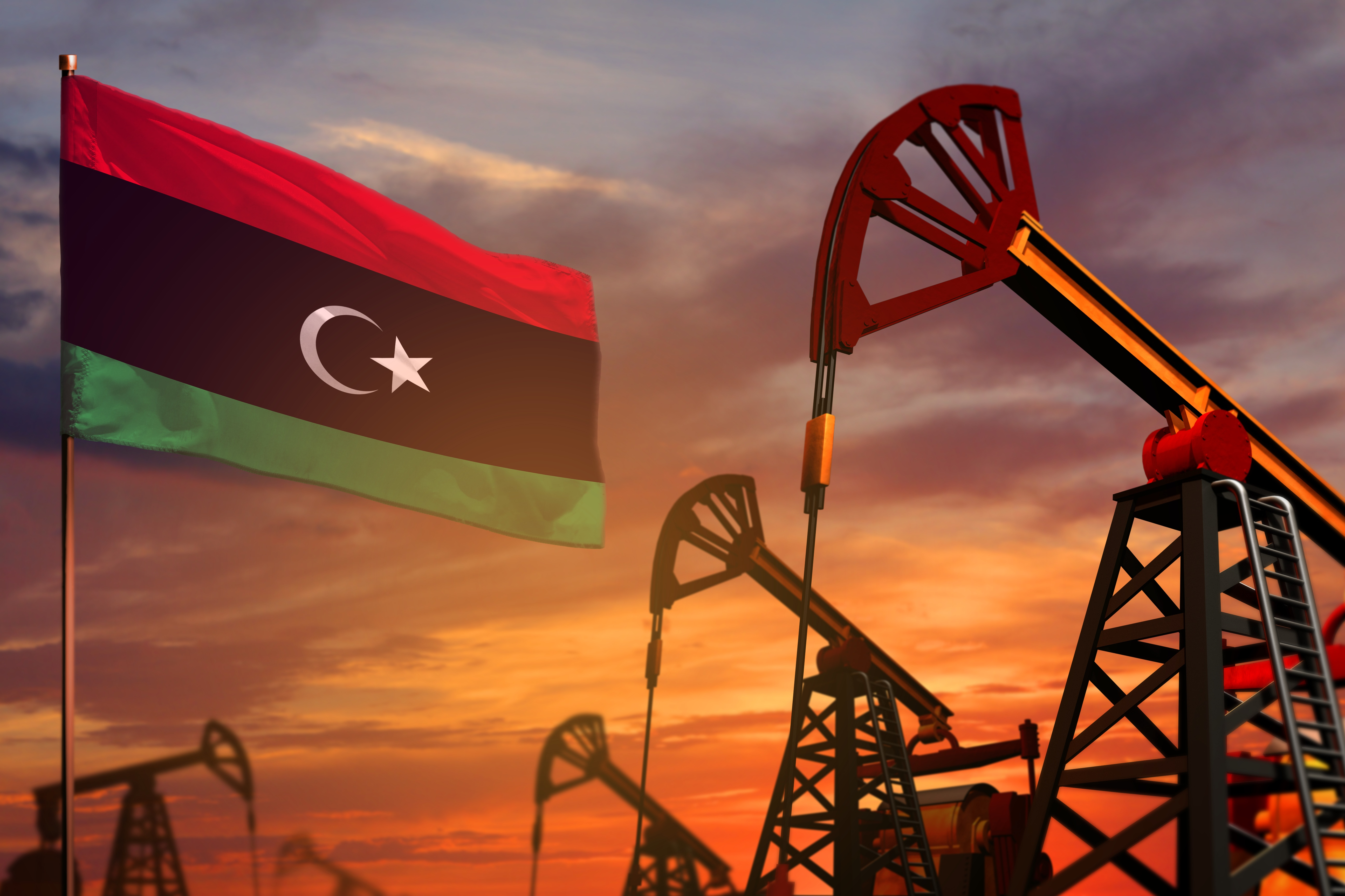 Libya Unrest: 5 Geopolitical Effects You Need to Know