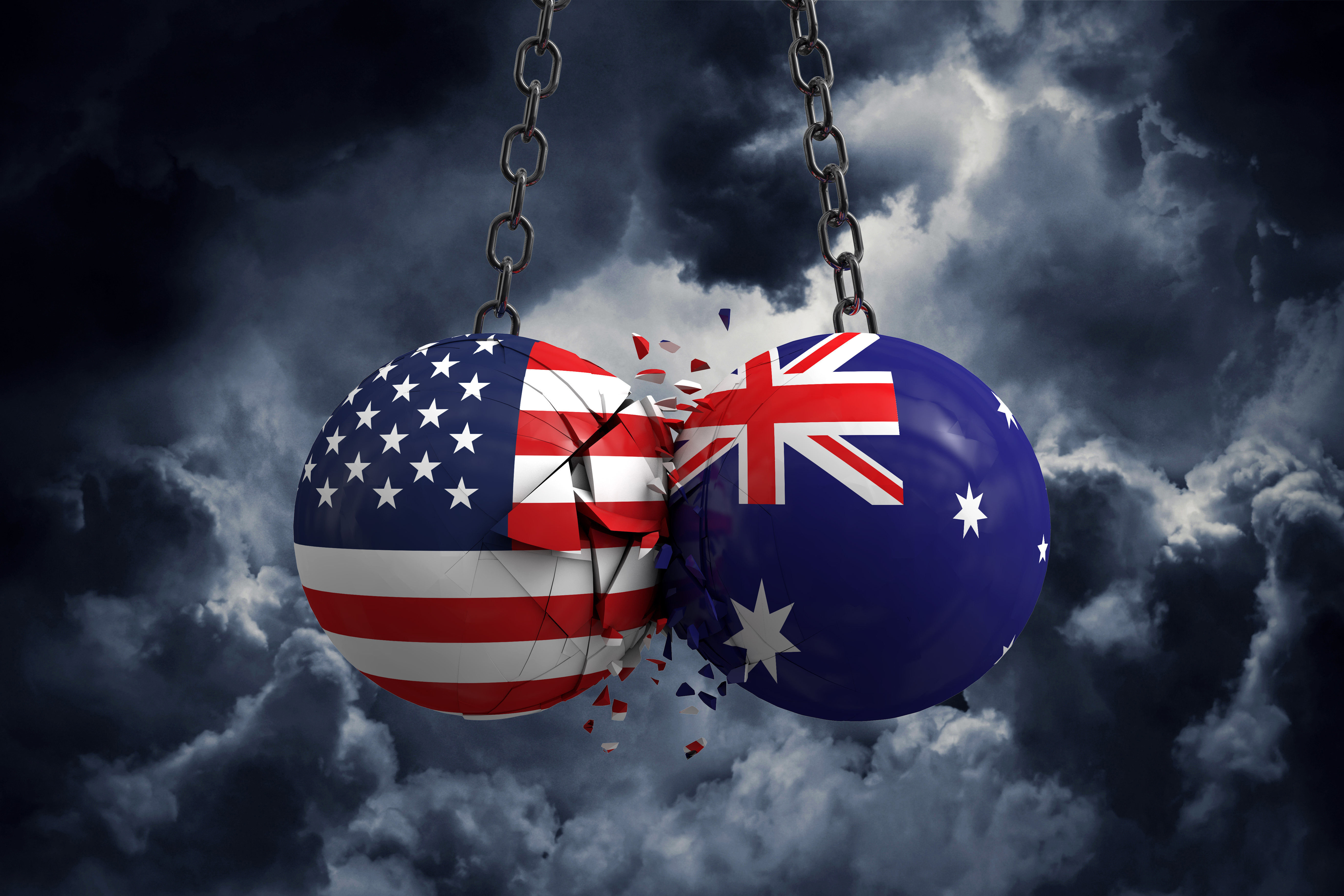 US Putting Australia at Risk: 5 Geopolitical Effects You Need to Know
