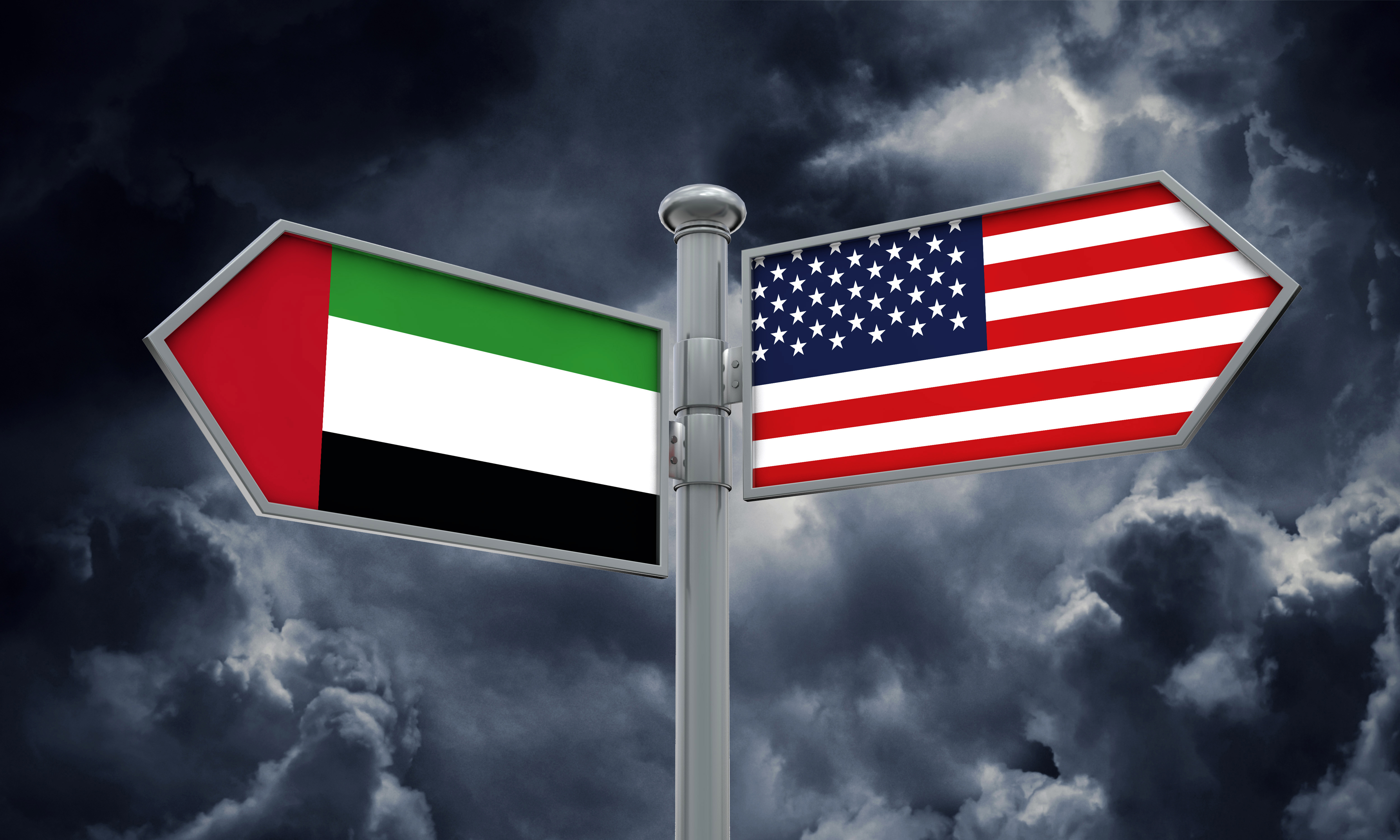 Is the UAE's alliance with the US falling apart? 5 Geopolitical Effects You Need to Know