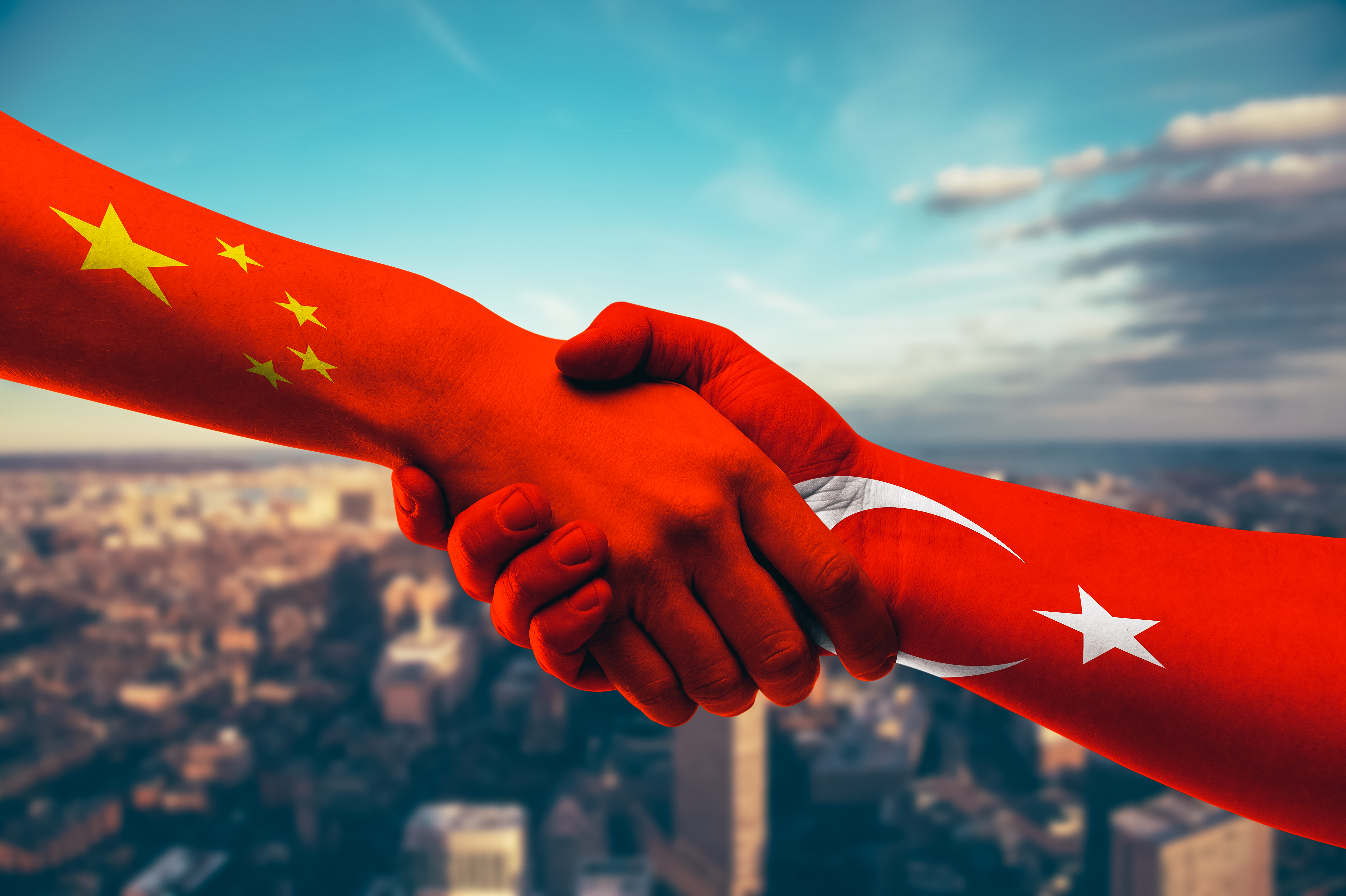 Turkey-China Relations: 5 Geopolitical Effects You Need to Know