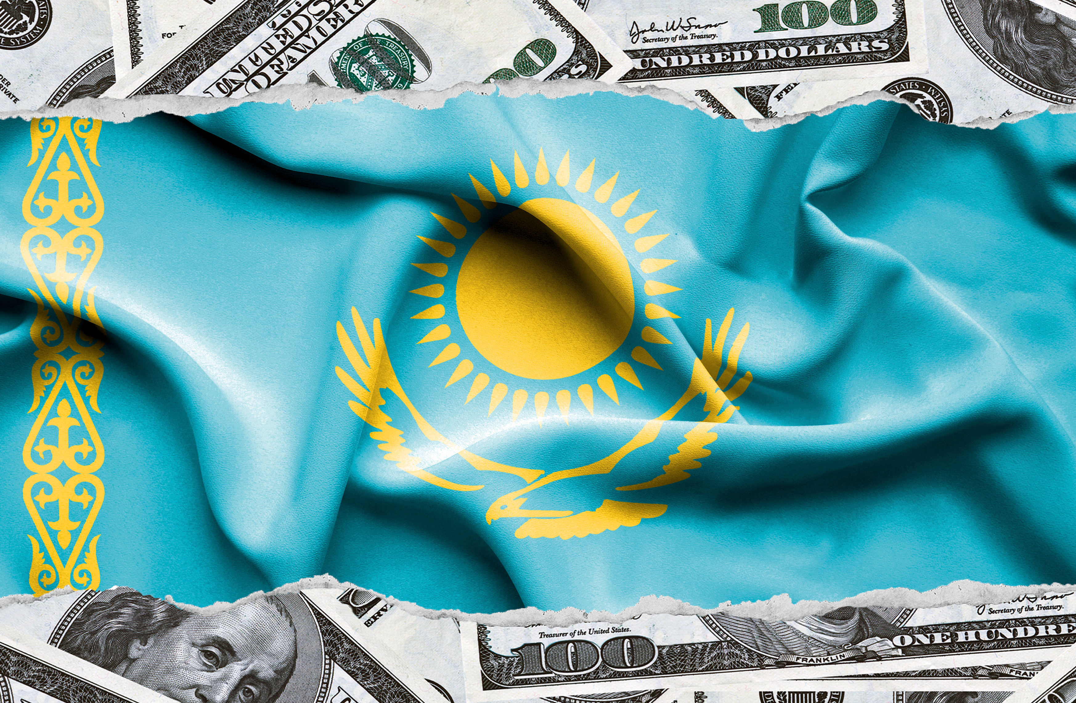 The US has put its money on Kazakhstan: 5 Geopolitical Effects You Need to Know