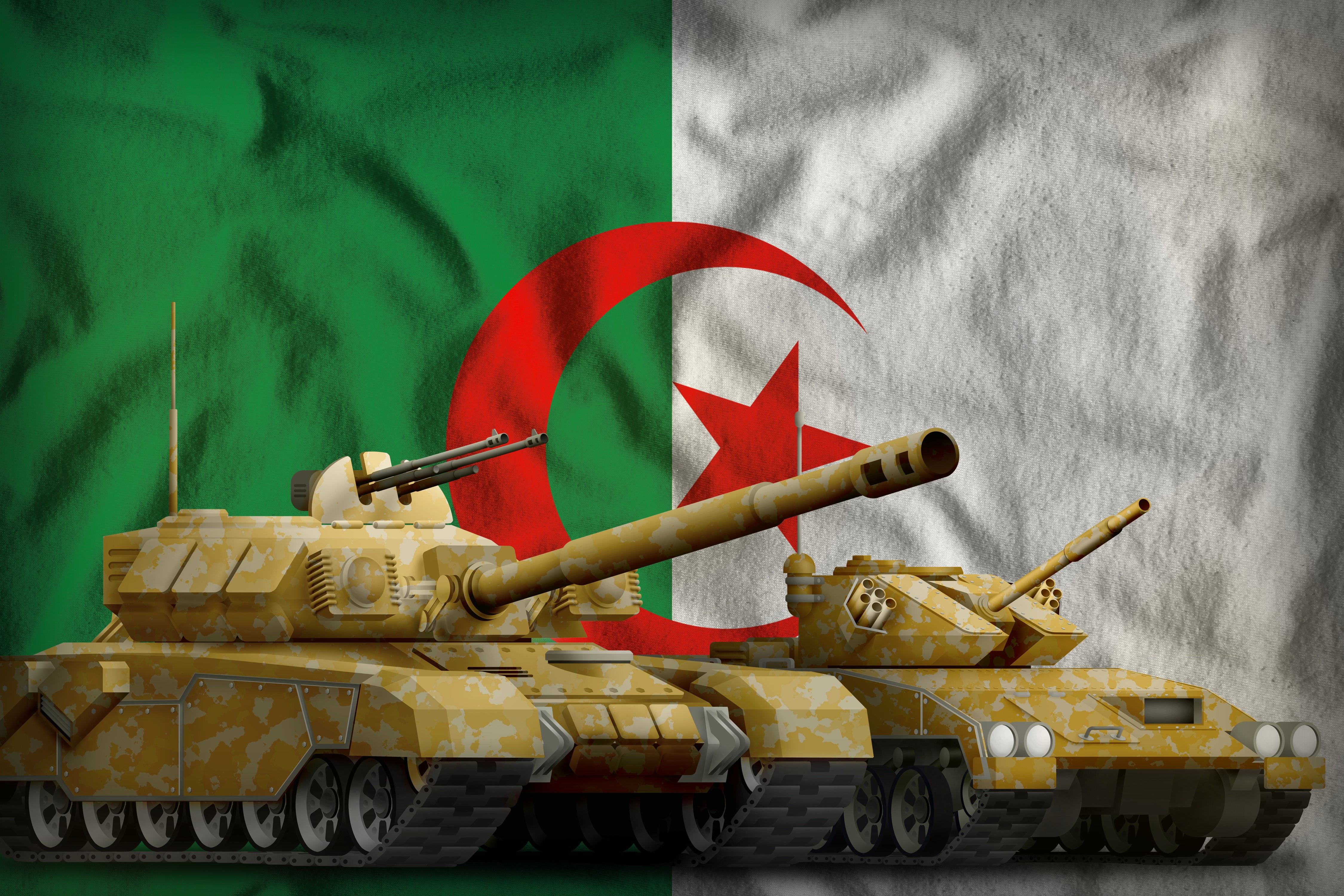 Will the army allow Algeria's push for democracy: 5 Geopolitical Effects You Need to Know