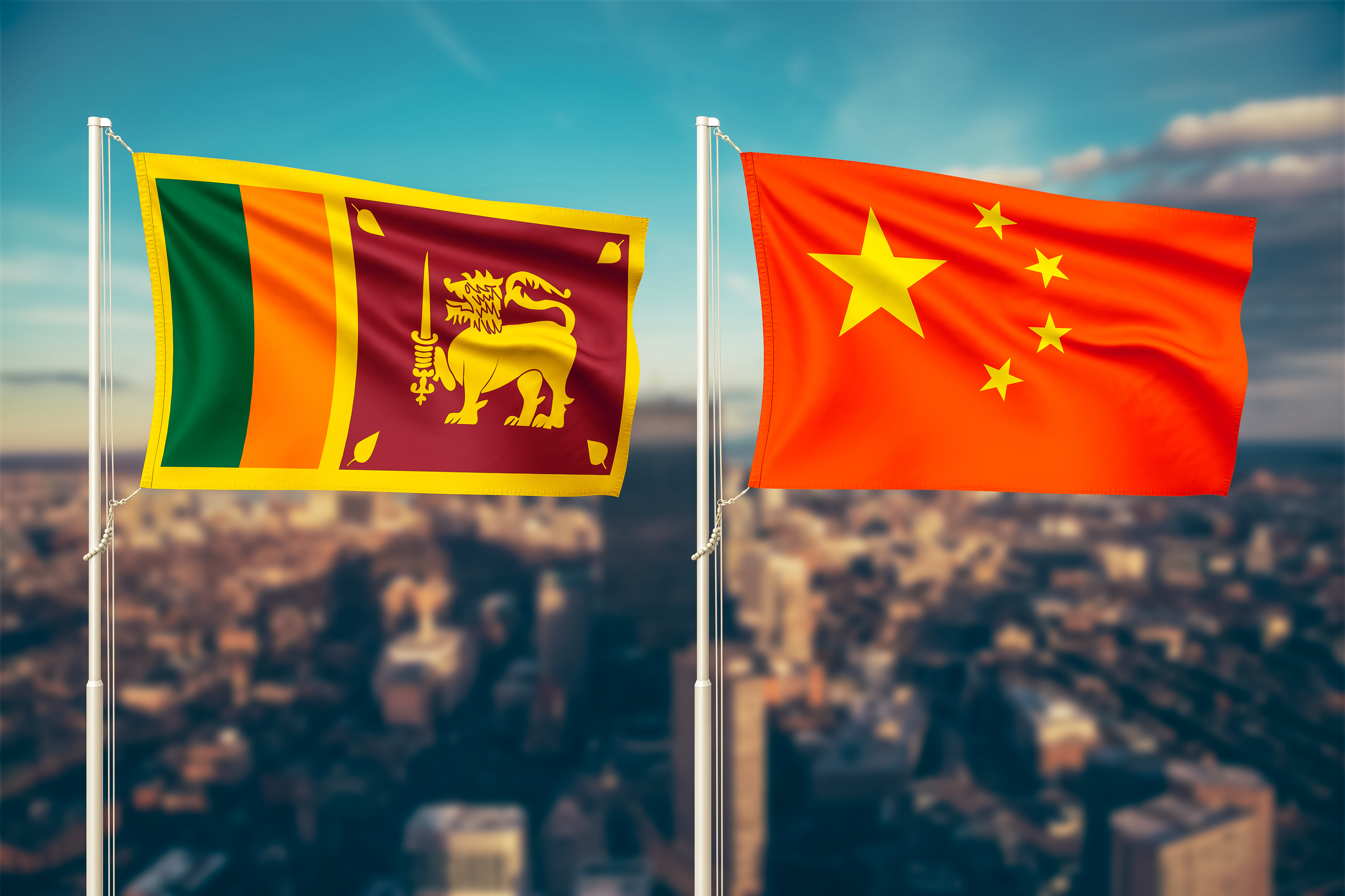 The US and China's fight for influence in Sri Lanka: 5 Geopolitical Effects You Need to Know
