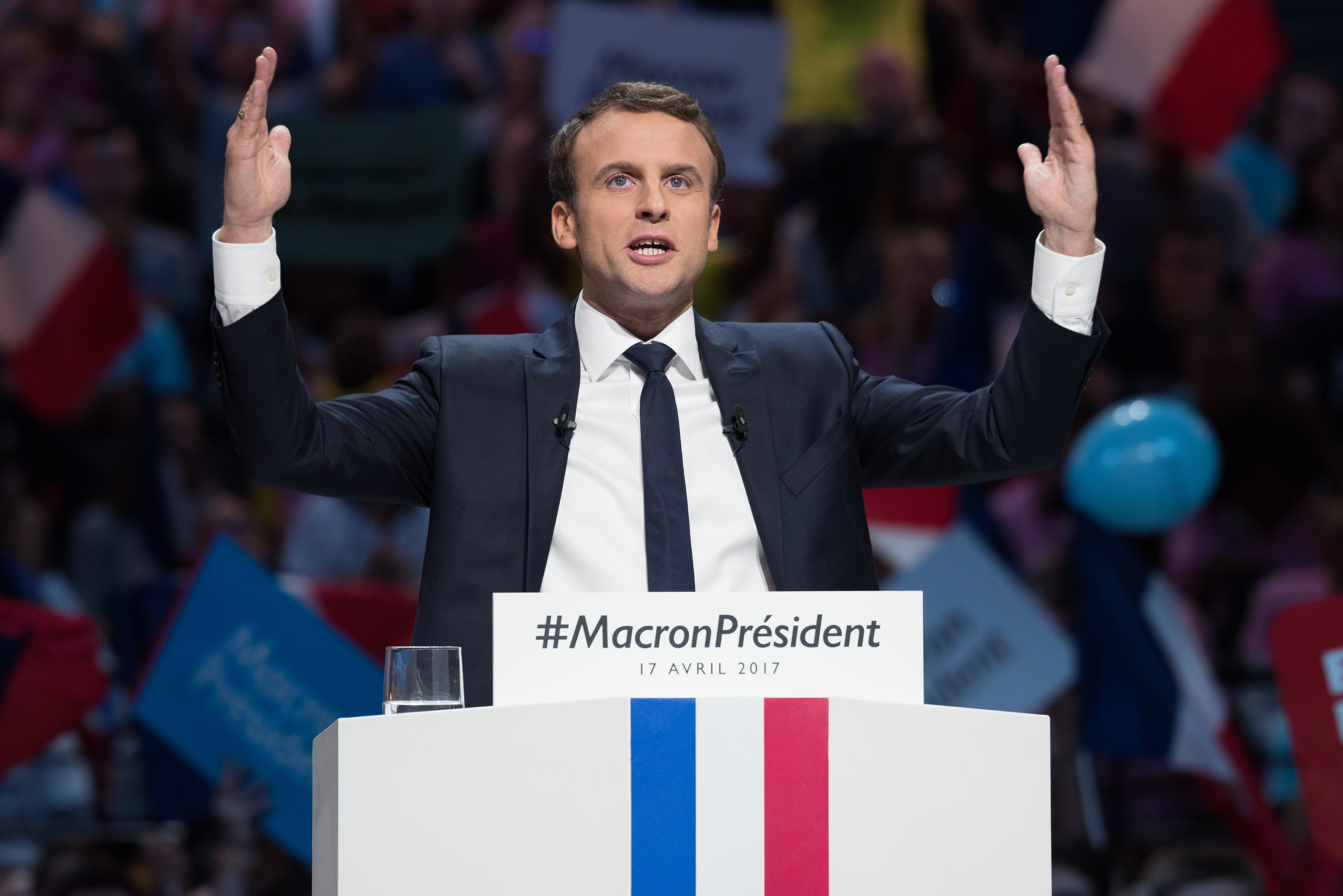 Is France taking control of the European Union? 5 Geopolitical Effects You Need to Know