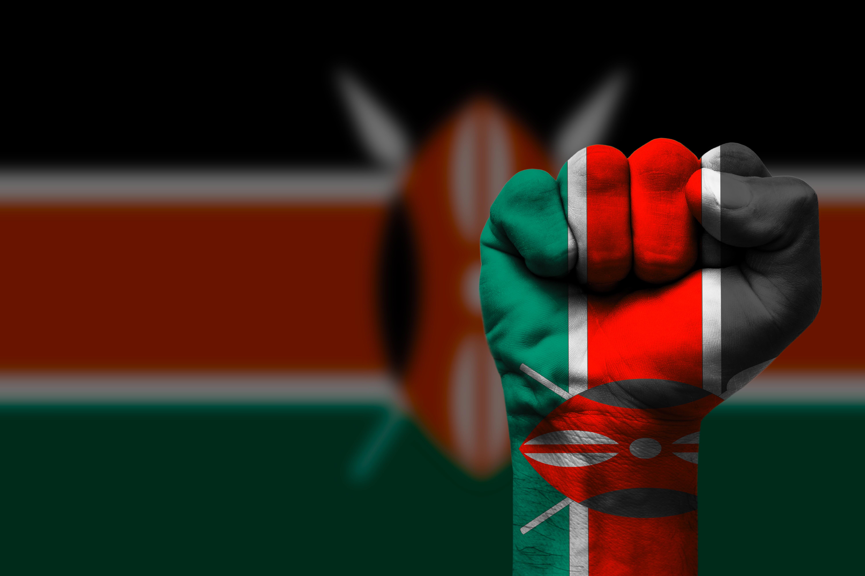 """Will Kenya fall into China's """"Debt Trap""""?"""