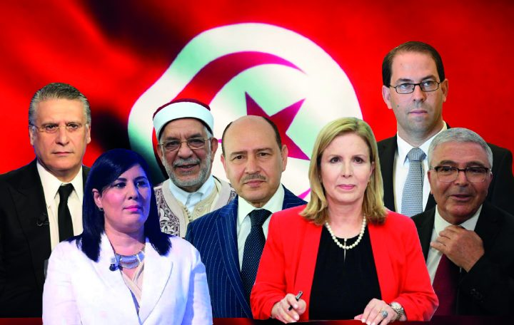 Tunisia's future as uncertain as ever as the nation gears up for its second free elections