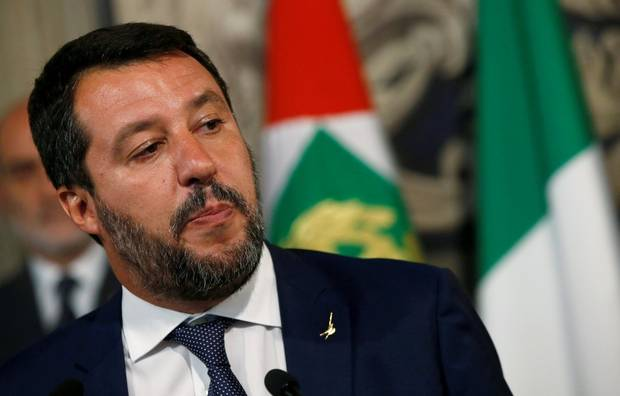 Does the disposal of Salvini signal the fall of the far right in Italy?