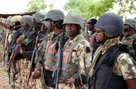 Tensions between South Africa and Nigeria could lead to the eruption of a dangerous war