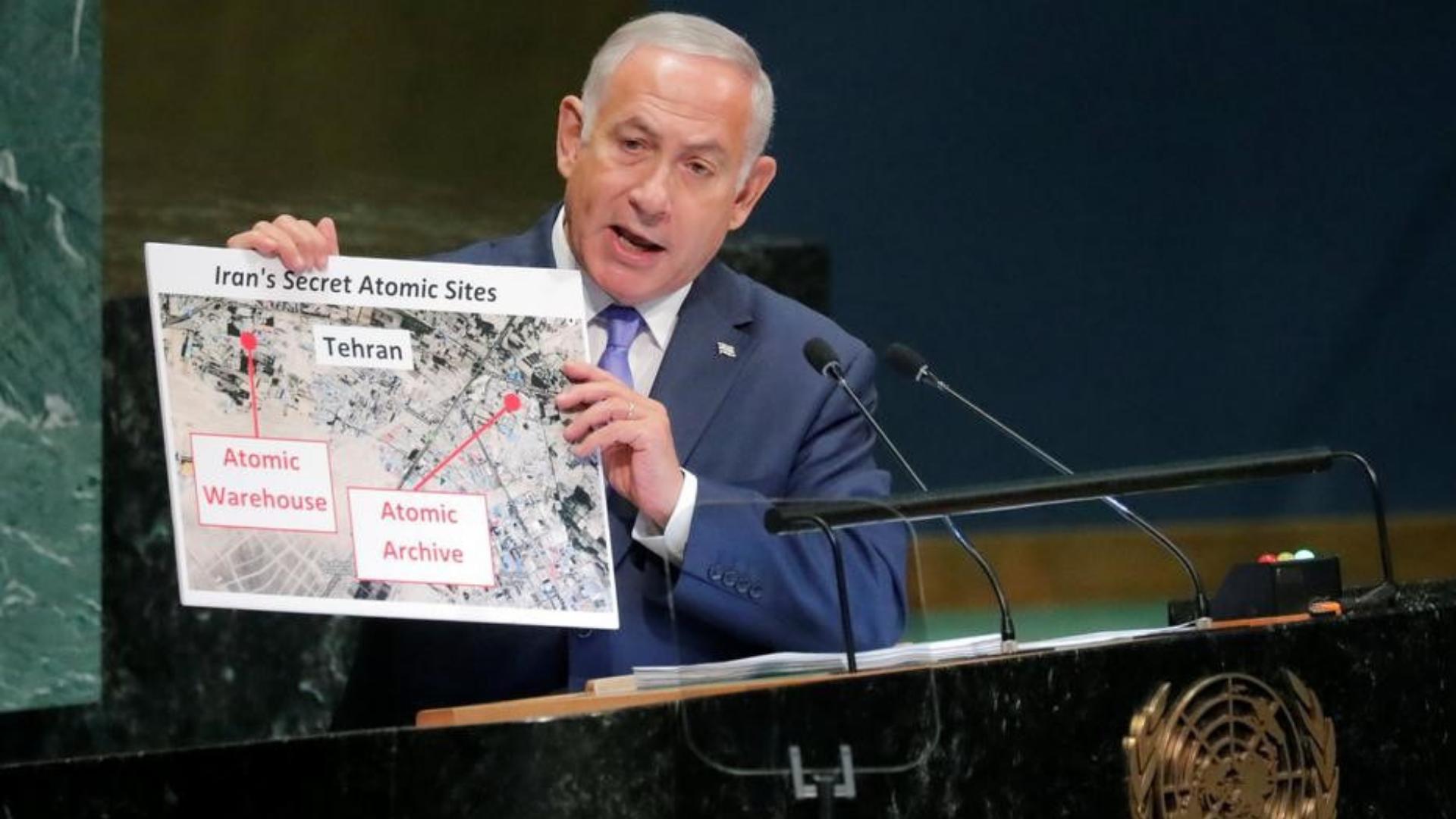 Trump and Netanyahu risk sparking nuclear arms race