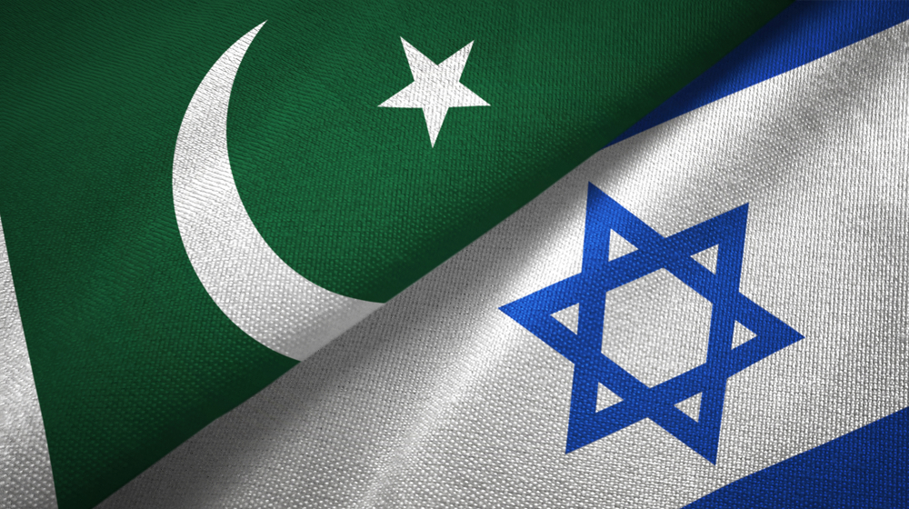 After years of reluctance, India has forced Pakistan to establish relations with Israel