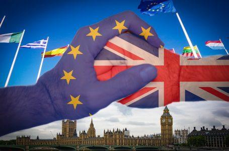 EU strength after Brexit