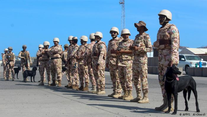 Will Yemen's latest power-sharing agreement finally lead to peace?