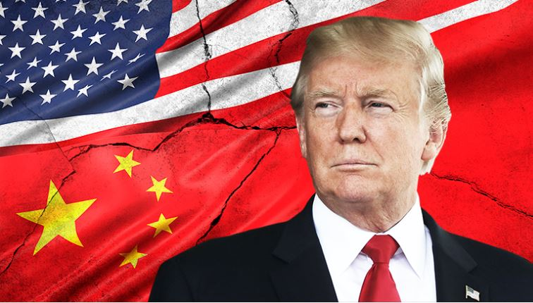 Trump's signing of Hong Kong legislation puts a trade deal with China in danger