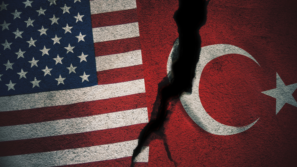 Has Trump accepted Turkey's balanced approach between the US and Russia?