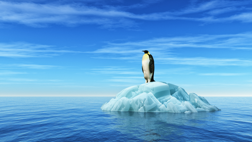 Is power and resource competition a threat to Antarctica?
