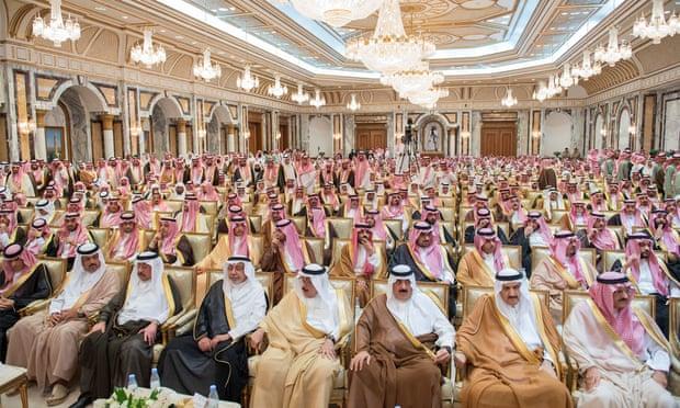 Saudi Arabia is working hard to maintain it's influence in Sudan