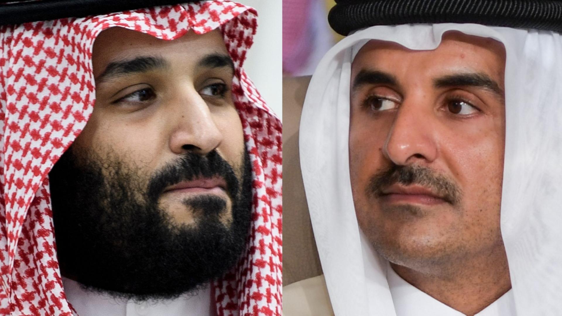 Could Saudi-Qatar talks signify a new era of gulf unity?