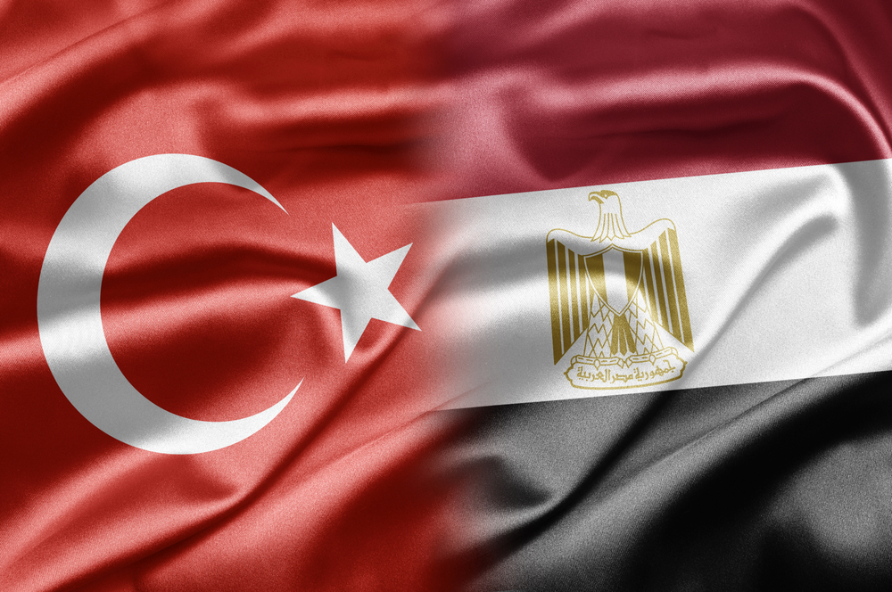 Tensions high between Egypt and Turkey