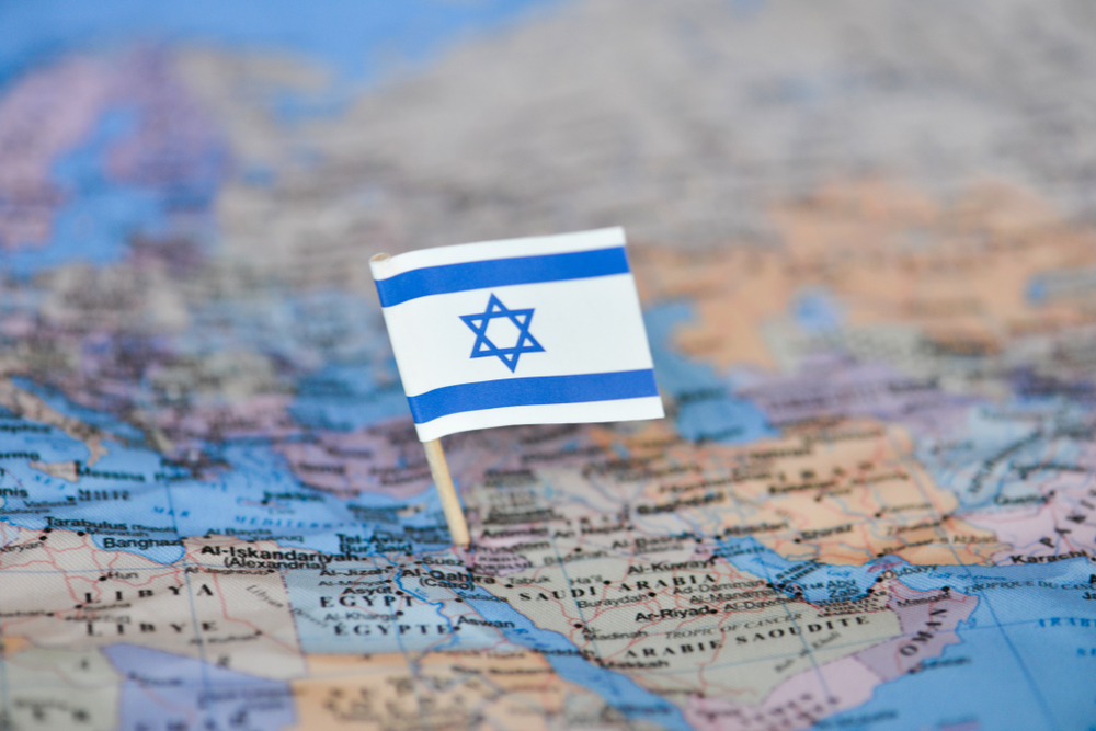 How Israel has gained an alliance with the Arab world