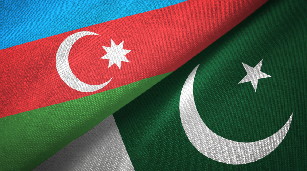 Pakistan-Azerbaijan ties stronger than ever, and could facilitate a push to regain Nagorno-Karabakh
