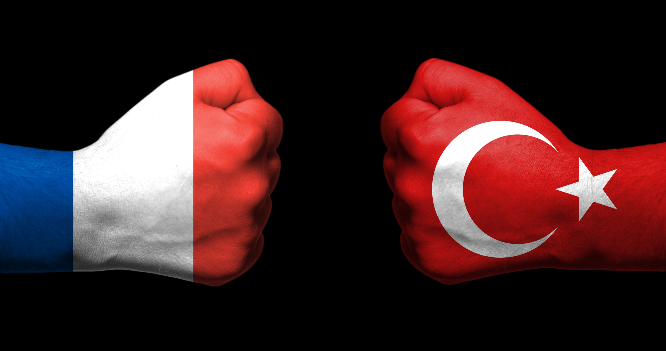 Can the rapidly deteriorating Turkey-France relations be saved?