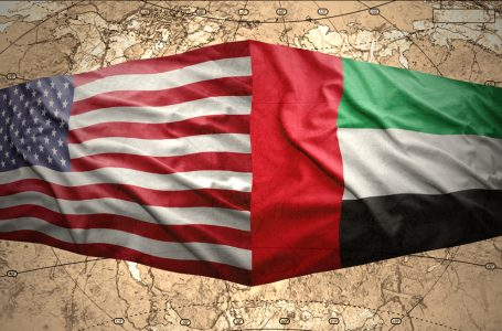 Does the US see the UAE as the new geopolitical leader of the Gulf?