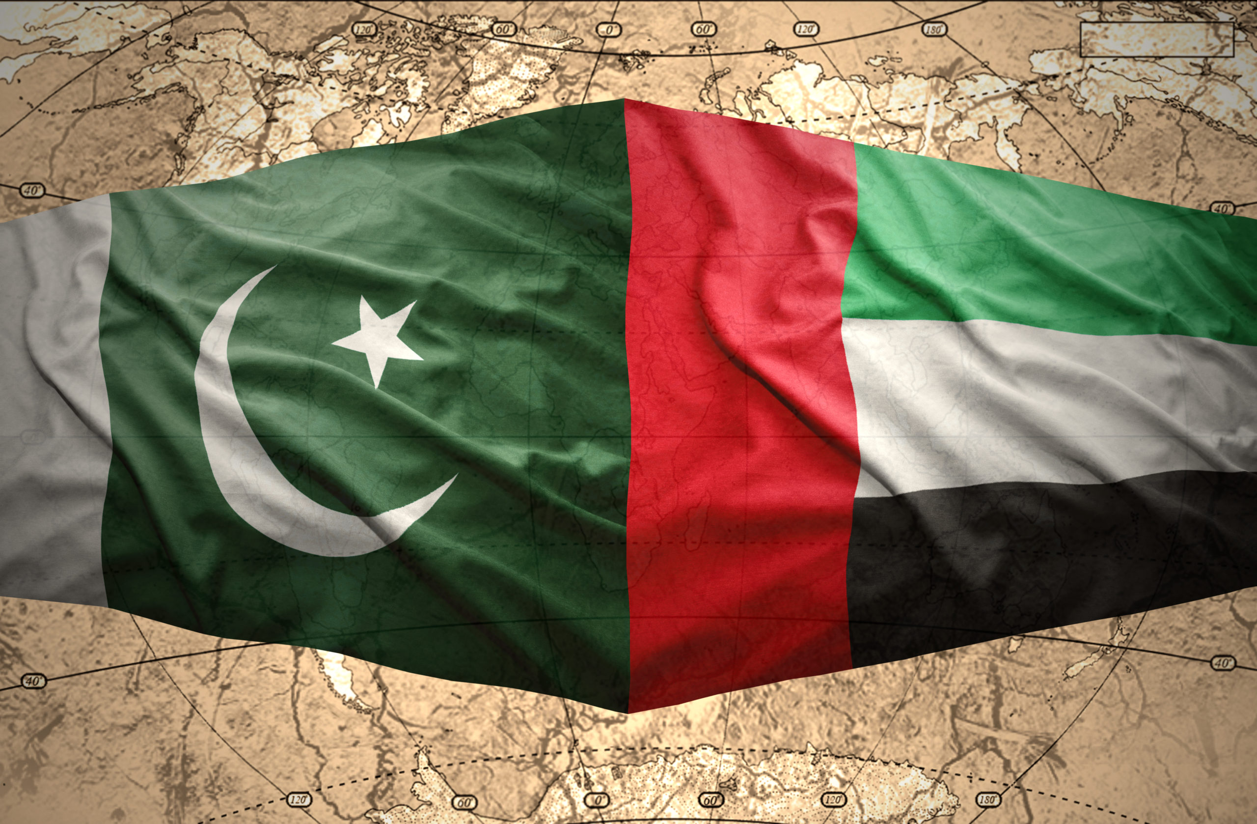 Should Pakistan and the UAE be cautious in growing military ties?