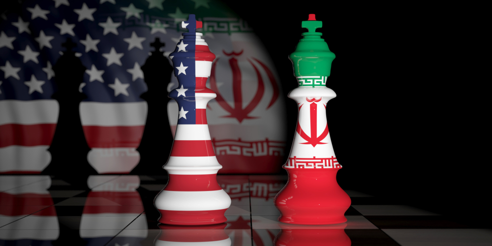 Iran plays chess, the US plays backgammon