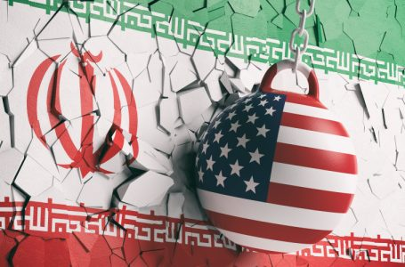 Iran crisis: A high-stakes bet on who blinks first