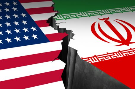 Mending Gulf fences could weaken support for US sanctions against Iran