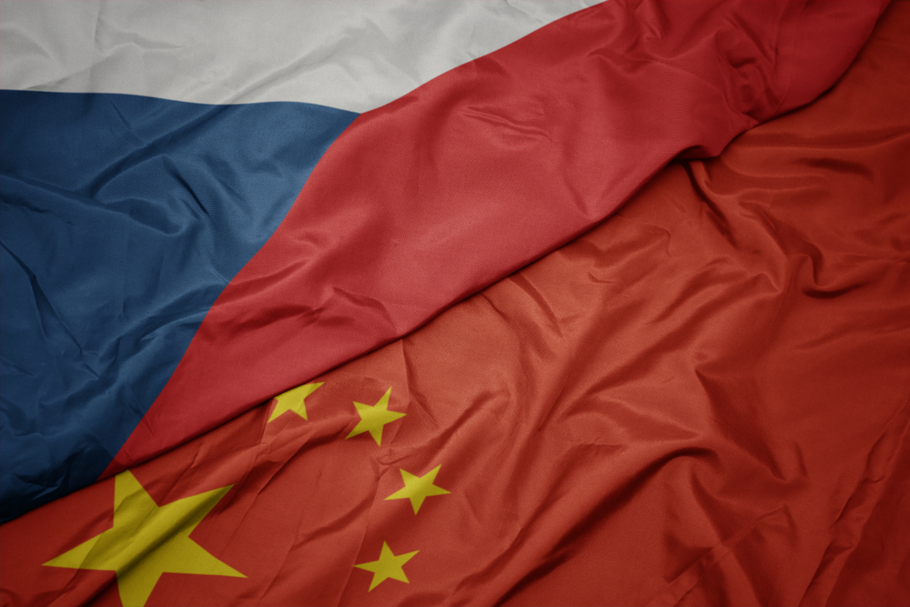 Standing up to China: Czech mayor sets a high bar