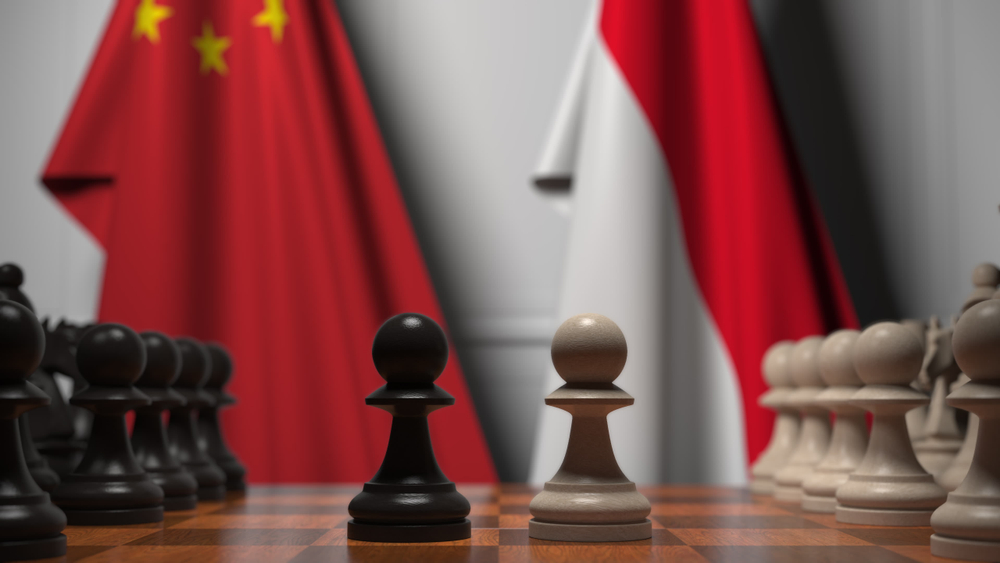 Is it too late for Indonesia to stand up to China?