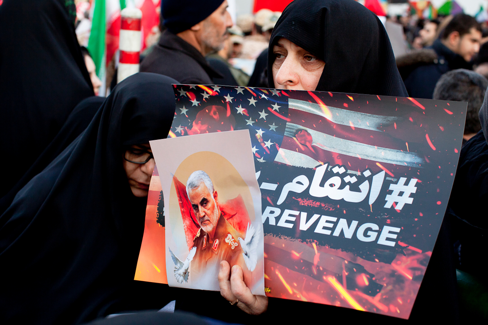 Killing Qassim Soleimani: rule of law or rule of the jungle?